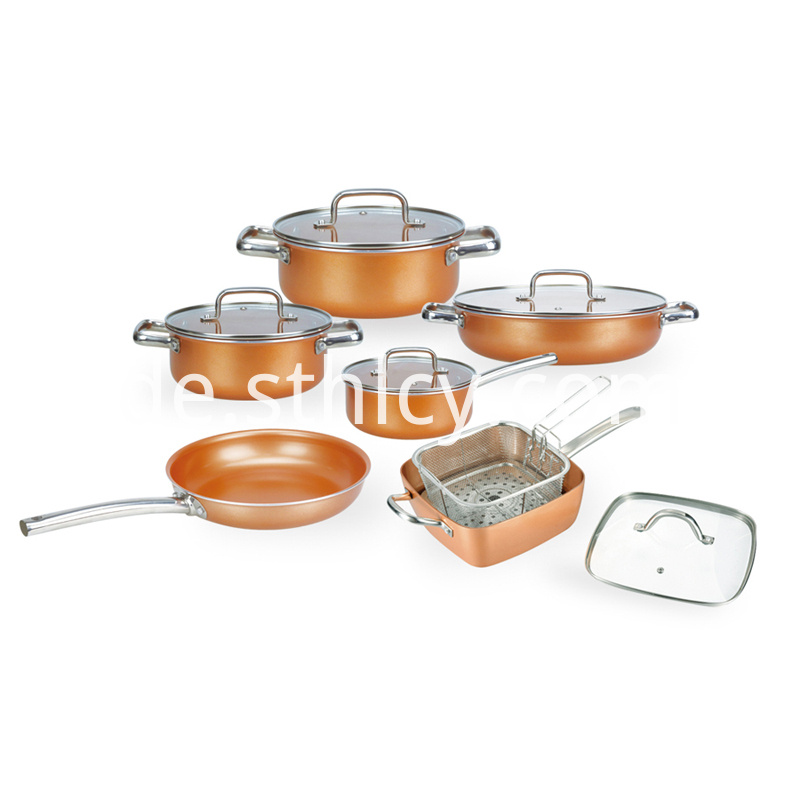 Cookware Set Amazon India