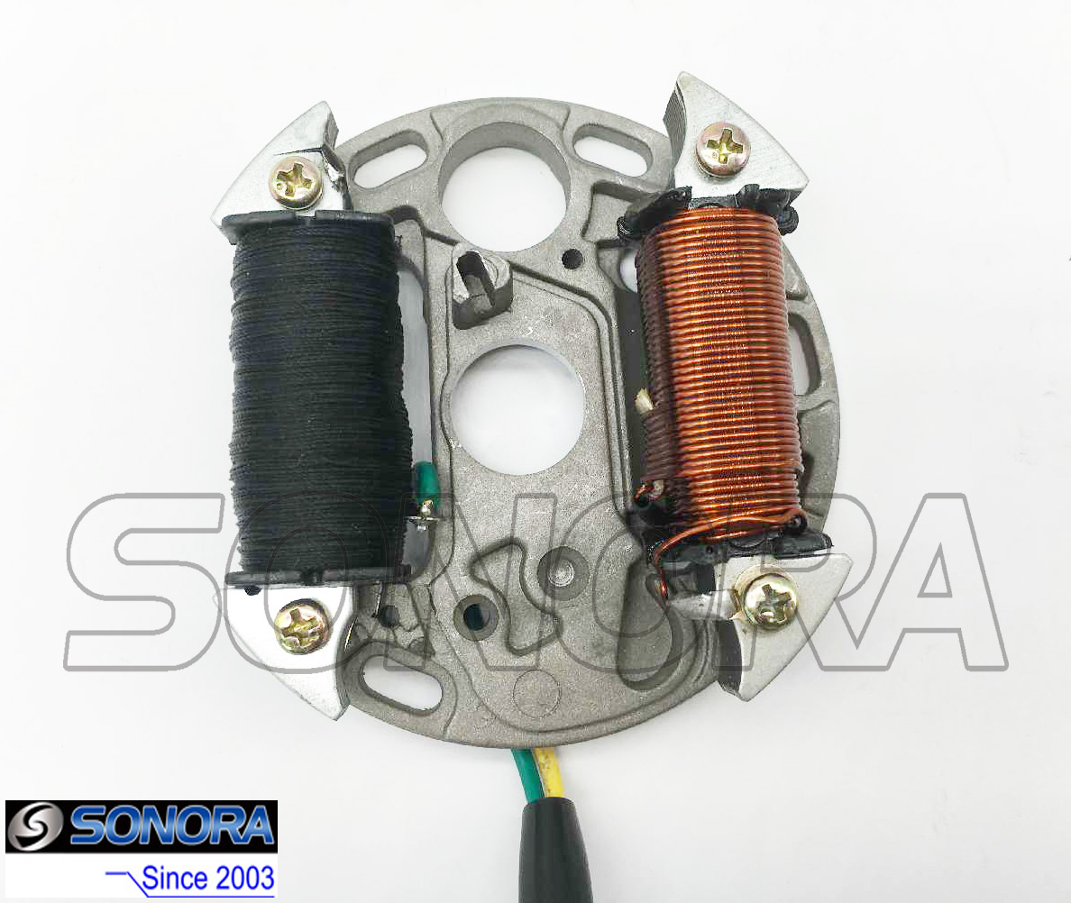 Puch ZA50 Stator Ignition