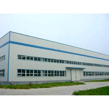Экологические дешевый легкие сталь для промышленной фабрики стальной структуры