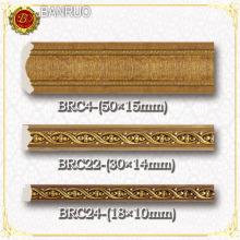 Moulures de corniches en Chine (BRC4-4, BRC22-4, BRC24-4)
