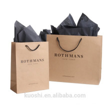 china low cost paper bag manufacturer