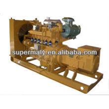 Generador de biomasa 10kw-1000kw