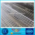 Selbstklebendes Glasfaser-Bitumen-beschichtetes Bewehrungs-Geogrid ASTM D 5261