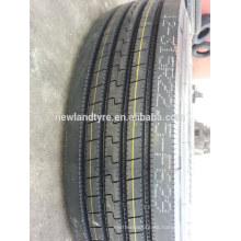 China westlake roadshine 295 / 80r22.5 neumáticos de camiones pesados en venta