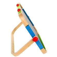 Hape New low MOQ children toy 45*40cm whiteboard kids easel