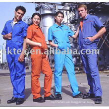 CVC Flame retardant and Anti-static Workwear