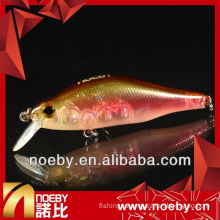Fishing crank new fishing lures with beads inside