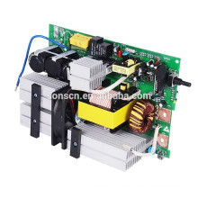 Placa del circuito del inversor de la máquina del soldador Tipo IGBT