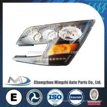 Projecteur de phare avant auto Accessoires pour bus Kinglong HC-B-1088