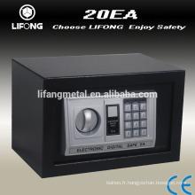 Mini coffre-fort électronique avec le prix bon marché