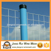 Holland electric welded wire mesh/Wave Wire Mesh Fence