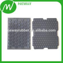 Factory Sale Custom Design Shockproof Vulcanized Rubber Pad