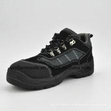 Ufb054 Sapatos de segurança ativa Sapatos de segurança pretos