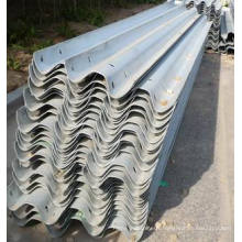 Beam Crash Barrier Roll Forming Machine Supplier for Singpore