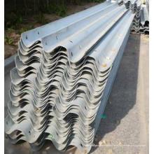 Beam Crash Barrier Roll Forming Machine Fournisseur pour Singpore