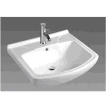 Rectangular Ceramic Cabinet Basin (A650)