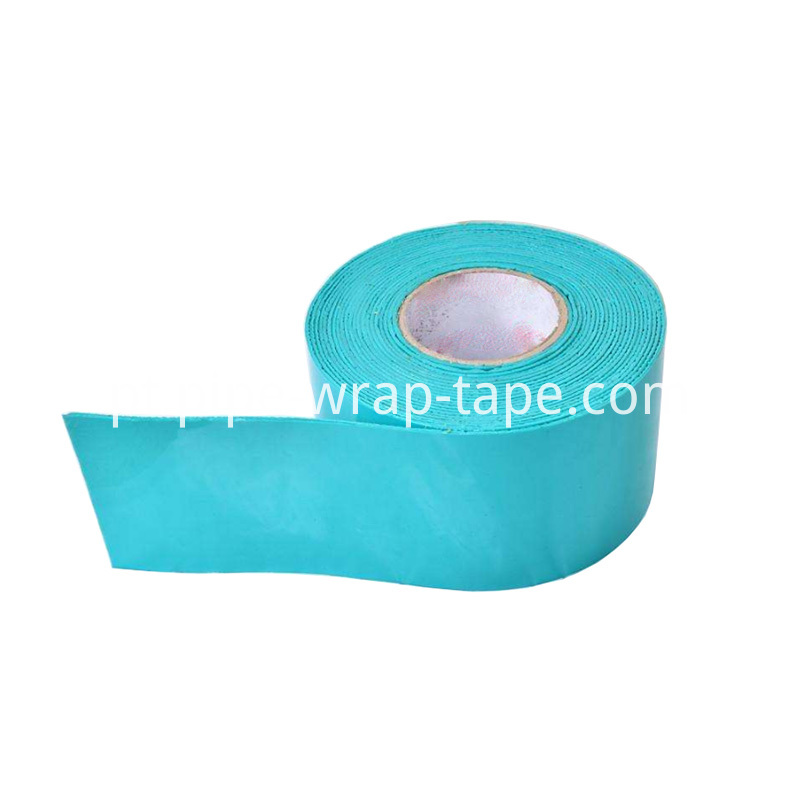 Viscoelastic Self Adhesive Wrapping Tape