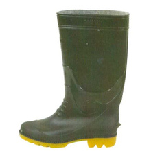 Men's Common Use Pvc Rain Boots