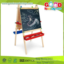 New Item All-In-One Adjustable Easel Toys, Kids Educational Games