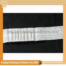 China wholesale custom eyelets pleat curtain tape