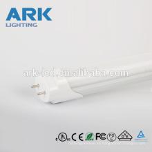 T8 lámparas fluorescentes lineales, UL, CUL, certificados DLC, 4 ', 5', 2 ', 3' luces de tubo led 100-277v para el mercado de EE. UU.