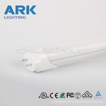 T8 Linear Fluorescent Lamps,UL,CUL, DLC Certificates,4',5',2',3' led tube lights 100-277v for US market