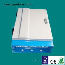 33dBm-43dBm CDMA800MHz / GSM 850MHz Band Repetidor Selectivo / Amplificador del teléfono celular / Extensor del teléfono celular (GW-43BSRC)