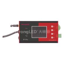 Kleiner Test Controller-IP Pro