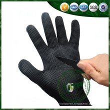 Hand Sewing Working Best Mechanic Anti-cuting Smooth Waterproof Work Gloves