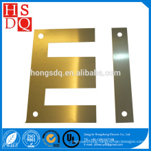 High Quality Wholesale EI Iron Core Laminate Transformer