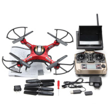 2015 Newest GPS Professional RC Drone with HD Camera Uav 6-Axes RC Copter Drone