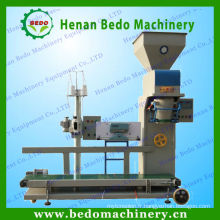 automatic wood pellet packing machine & 008613938477262