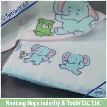 Тканый платок из хлопка с лучшей впитываемости