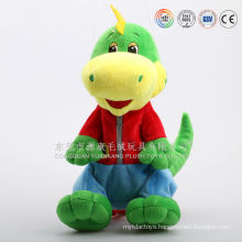 China custom best made plush animal backpack & cartoon plush backpack