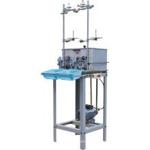 Máquina Enroladora de Bobinas para Enrolamento de Roscas