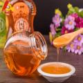 Pure vip royal lotus honey