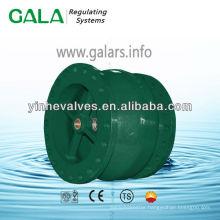 flange type globe stop check valve