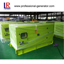 20 - 1000kVA Silent Diesel Generator with Ce Certificate