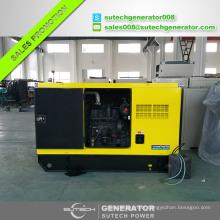 Low price 60Hz 50kw Shangchai diesel generator set hot sale in Venezuela