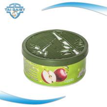 Désodorisant d'arôme en gel 100% parfumé OEM 70g
