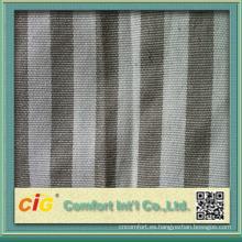 2014 chenille jacquard pesada tela del sofá