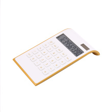 10 Digits Dual Powered Desktop Calculator