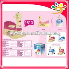 Beweglicher Baby-Töpfchensessel bequem für Baby