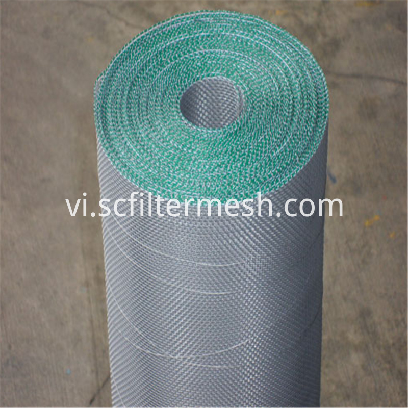 Fibergalss Window Screen