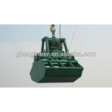 marine port Hydraulic Grab Crane