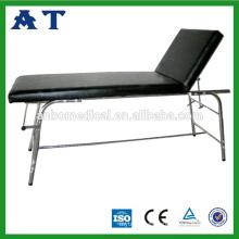 Z840600 hospital examination couch adjustable bed back rest