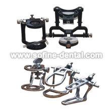 Articulador dental da liga