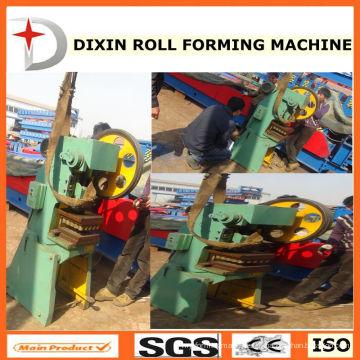 Dixin Máquina de Prensa Hidráulica de 80 Ton
