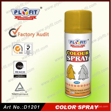 Navidad Color Spray / Spray colorido
