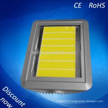 2015 Hot Sales! Epistar COB China Led lampe étanche 50 / 90W éclairage à induction led